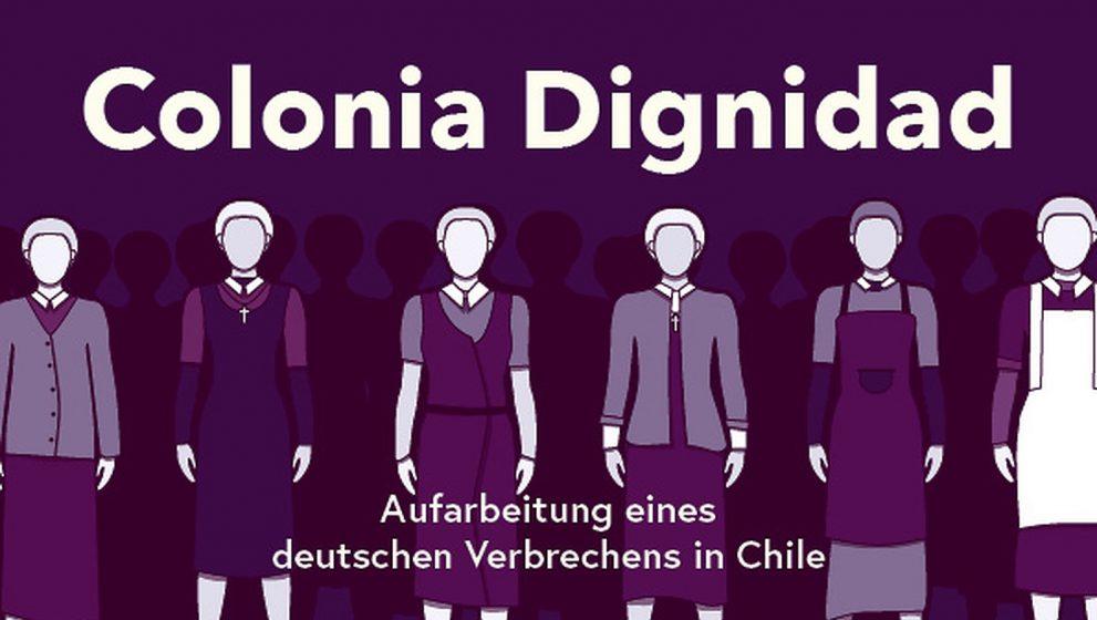AStA der Uni Hannover organisiert Veranstaltungsreihe zur Colonia Dignidad