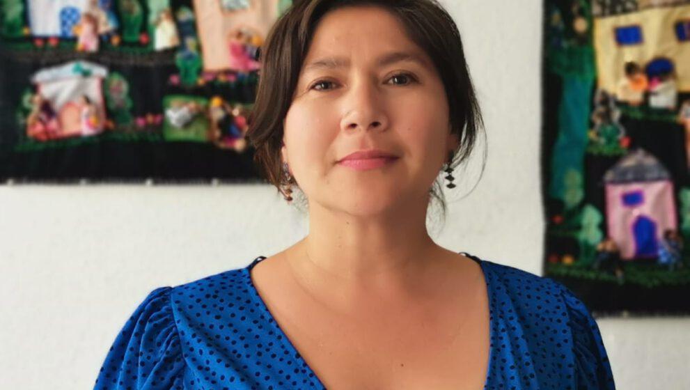 Evelyn Hevia Jordán sobre el hospital de la Colonia Dignidad (esp./alem.)